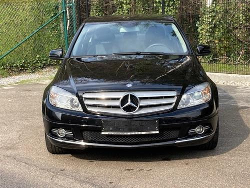 C200cdi BlueEFFICIENCY (1)