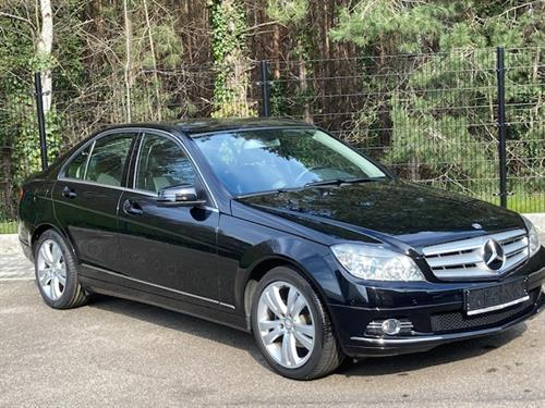 C200cdi BlueEFFICIENCY (2)