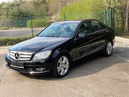 C200cdi BlueEFFICIENCY (3)